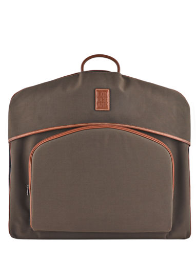 Longchamp Boxford Porte habits Marron
