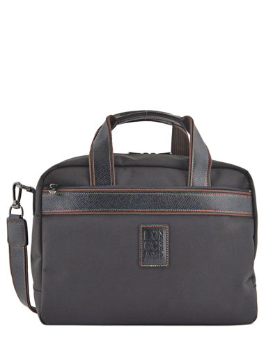 Longchamp Boxford Travel bag Black