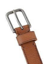 Belt Cowboysbag Brown cowboys belt 259119-vue-porte
