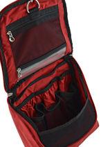 Trousse De Toilette Samsonite Rouge accessoires U23501-vue-porte