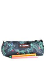 Kit 1 Compartment Eastpak Green K298-vue-porte