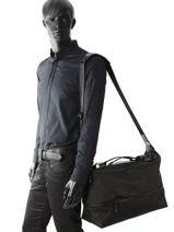 Longchamp Travel bag Black-vue-porte