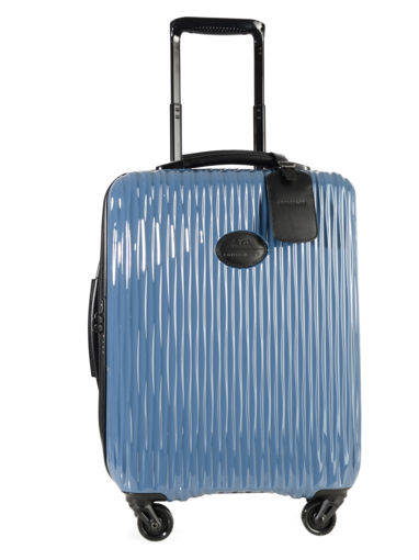 Longchamp Suitcase Blue