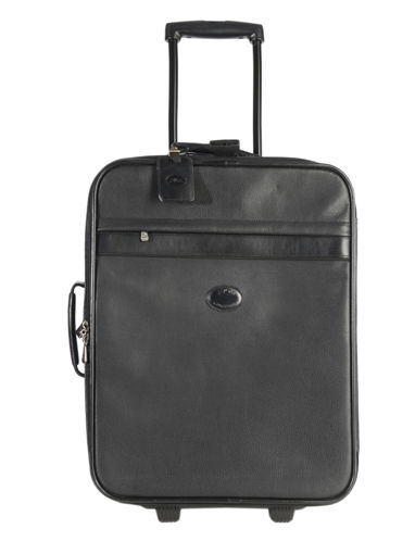 Longchamp Suitcase Black