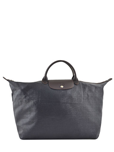 Longchamp Travel bag Blue