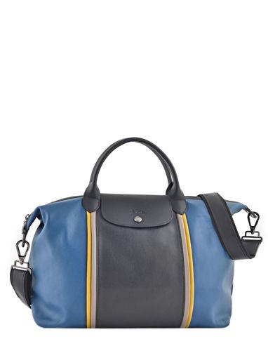 Longchamp Hobo bag Blue