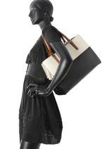 Shoulder Bag Established Fiorelli Black established FH8732-vue-porte