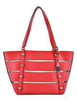 Shoulder Bag A4 Exie Guess Red exie VG686023