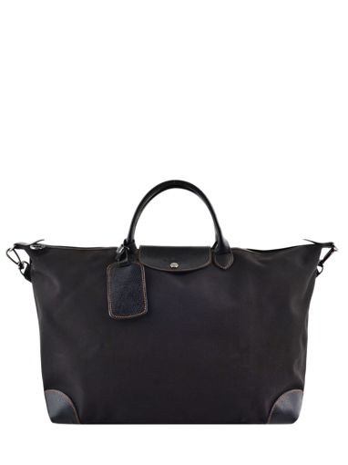 Longchamp Boxford Travel bag Black