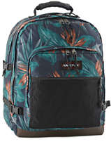 Backpack 2 Compartments Eastpak Black pbg authentic PBGK050