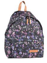 Backpack 1 Compartment Eastpak Violet pbg aminimal PBGAK620