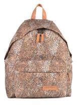 Backpack Aminimal Padded Eastpak Beige pbg aminimal PBGAK620