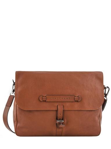 Longchamp Longchamp 3d Briefcase