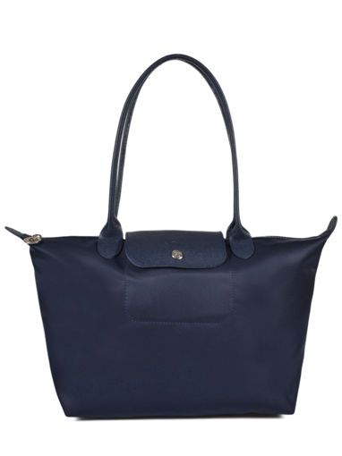 Longchamp Le pliage neo Besaces Rouge