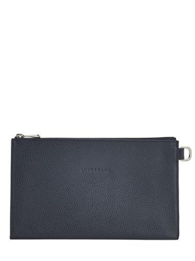 Pochettes Longchamp 4985021 navy en vente au meilleur prix