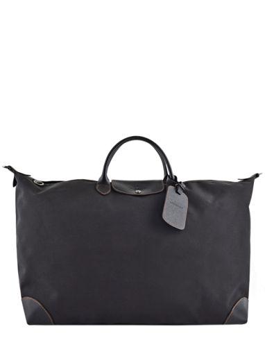 Longchamp Boxford Travel bag Brown