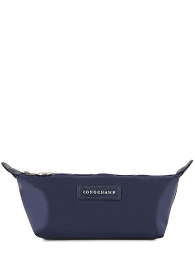 Longchamp Le pliage neo Clutches Blue