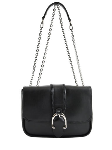 Longchamp Amazone Hobo bag Black