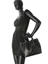 Purse Blakely Leather Michael kors Black blakely S8GZLM2L-vue-porte