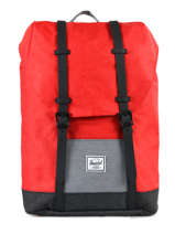 Backpack Herschel Black youth 10248