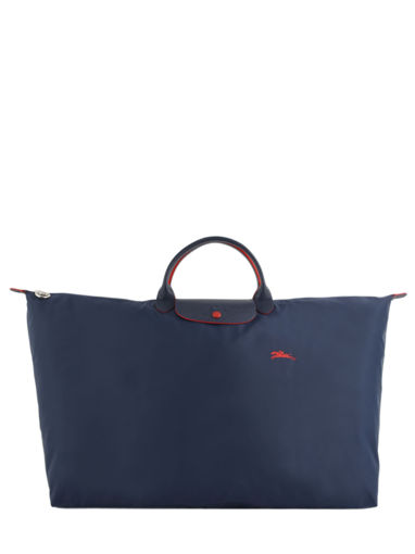Longchamp Le pliage club Travel bag Black