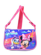 Crossbody Bag Minnie Blue girl AS8207