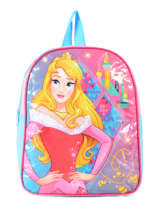 Backpack Mini Disney Pink princess AST4091