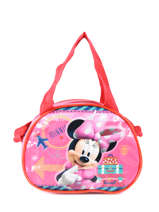 Sac Porté Main Minnie Rose girl AS8203