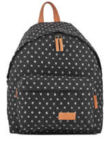Backpack Aminimal Padded Eastpak Black aminimal AK620