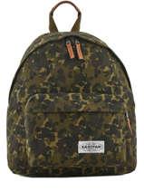 Backpack Opgrade + 15