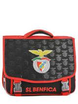 Cartable 2 Compartiments Benfica Rose sl benfica 173E203S