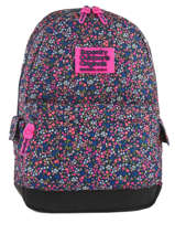 Sac à Dos 1 Compartiment Superdry Rose backpack woomen G91007JR