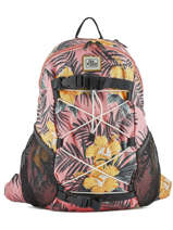 Backpack 1 Compartment Dakine Pink girl packs 8130060W