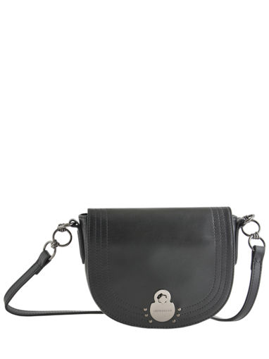 Longchamp Alezane Messenger bag Beige