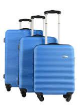 Luggage Set Madrid Travel Blue madrid 1701-LOT