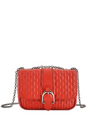Longchamp Amazone matelassÉ Hobo bag