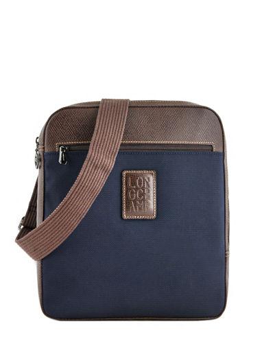 Longchamp Boxford Hobo bag Blue