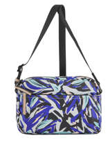 Shoulder Bag Artemisia Hexagona Multicolor artemisia 615867