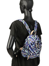 Backpack Hexagona Multicolor artemisia 615868-vue-porte
