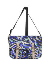 Shoulder Bag Artemisia Hexagona Multicolor artemisia 615872