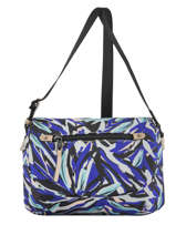 Shoulder Bag Artemisia Hexagona Multicolor artemisia 615873