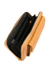 Wallet Miniprix Yellow irem 202-vue-porte