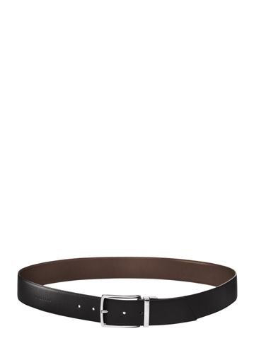 Longchamp Baxi Belts Black