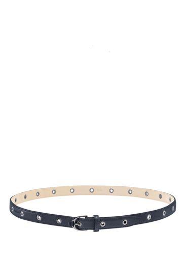 Longchamp Longchamp 3d Belts Blue