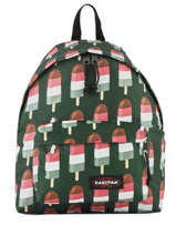 Backpack Padded Pak'r Eastpak Green 620
