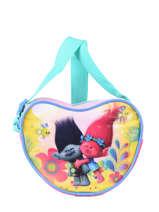 Crossbody Bag Trolls Multicolor poppy 16109PYF