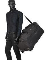 Travel Bag Snow Travel Gray snow 12208275-vue-porte