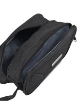 Toiletry Kit Travel Gray snow 12208TT2-vue-porte