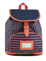 Backpack Tann's Brown capsule 65324