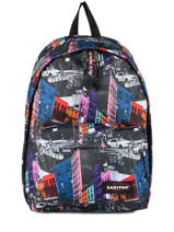 Backpack Out Of Office + 15'' Pc Eastpak Black authentic K767